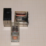 NSF 30.13-260 Relais nach TGL 200-3796