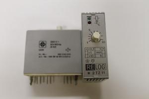 RELOG Zeitrelais 2TZ11