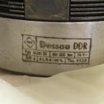 DDR Lamellenkupplung KLDO TGL 9922/03