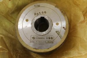 DDR Lamellenkupplung TGL 9922