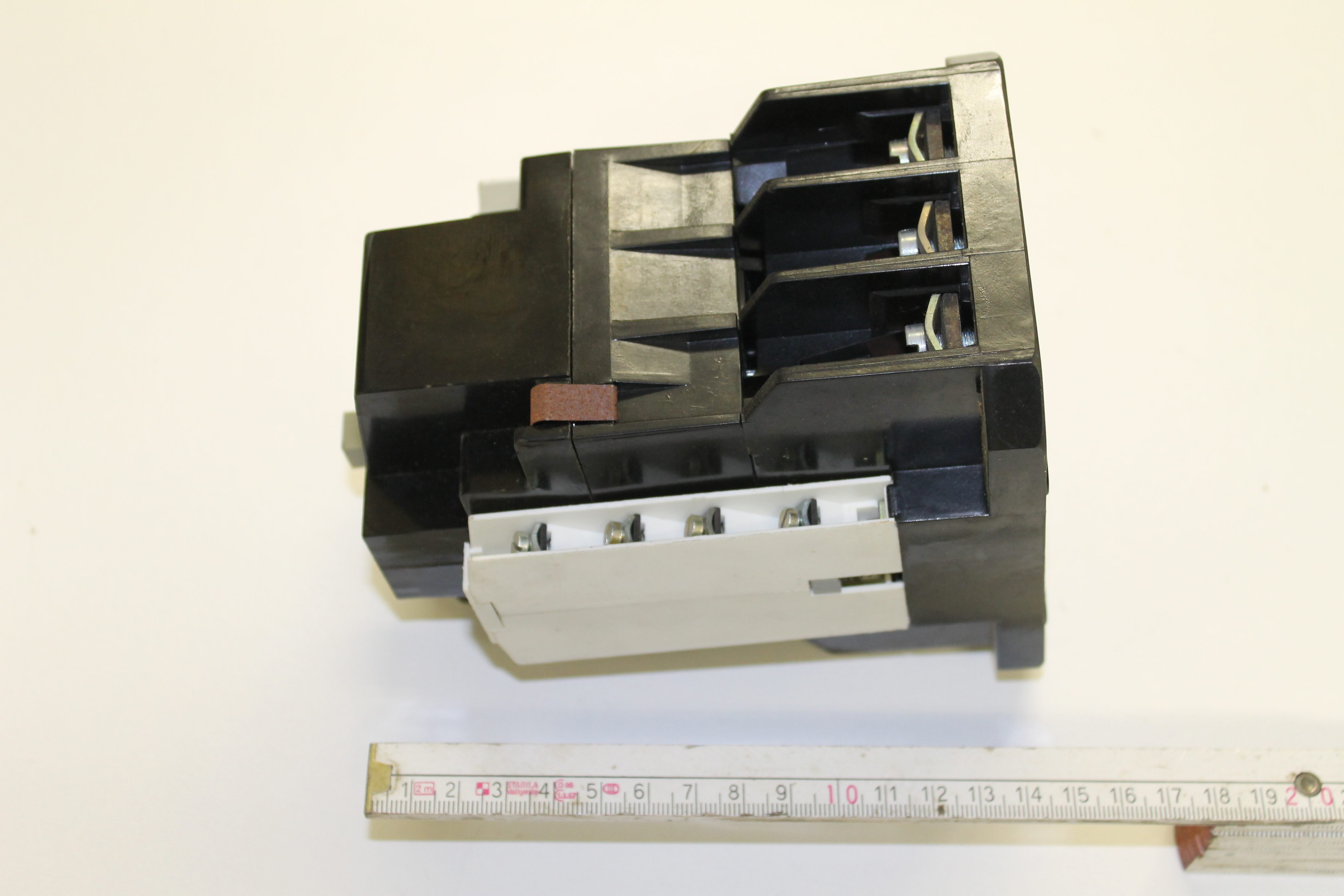 Luftschütz TGL 28973