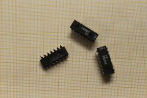 V4030 DDR Schaltkreis