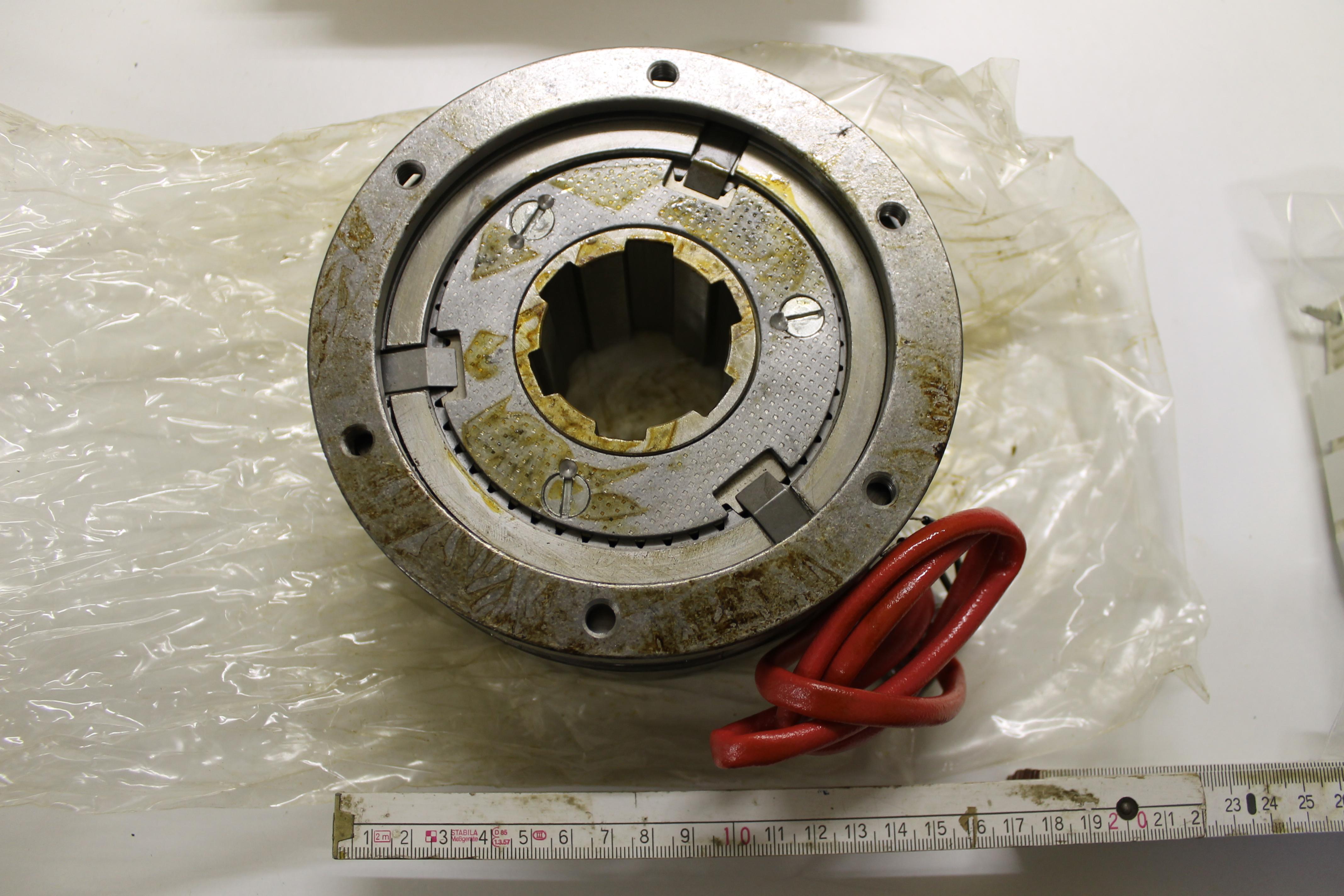 KLDO 20 Lamellenkupplung TGL 9922/03
