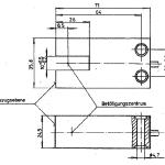 Maße ursamat DDR Initiator 2.3702 2.2702
