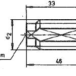 Maße ursamat DDR Initiator 2.3710 2.2710