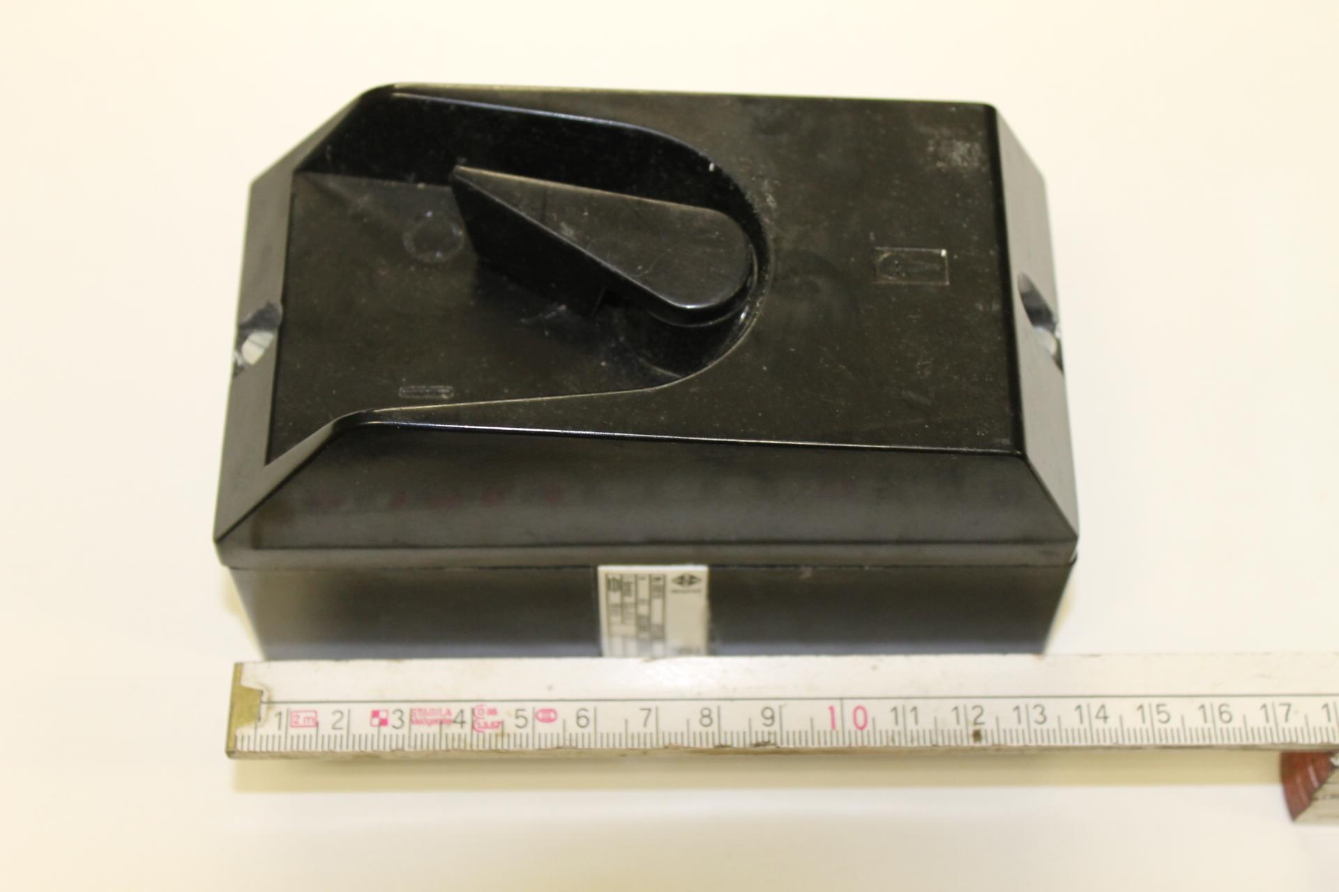 TGL 16563 - DDR Motorschutzschalter