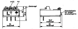 TGL 29381 Nenngroesse IR 1