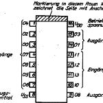 V4028 Datasheet Anschlussbelegung