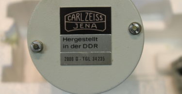 Inkrementaler Geber rotatorisch Robotron 2000-D TGL 34235